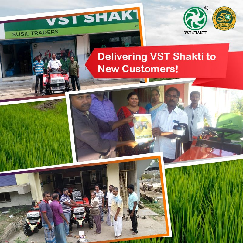 Delivery program conducted across Tamil Nadu
