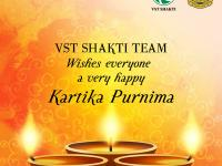 Happy Kartika Purnima
