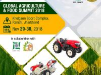 Global Agriculture and Food Summit 2018