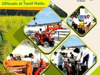 VST Shakti conducted a field visit campaign in different parts of Tamil Nadu