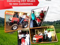 Delivery program conducted across India