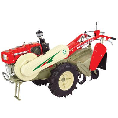 VST Shakti 130 DI Power Tiller