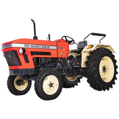 Power Tillers and Tractors - V S T Tillers Tractors Ltd