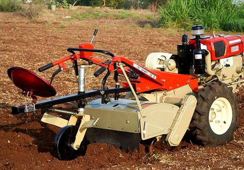 Attachments for Tillers and Tractors| V S T Tillers Tractors